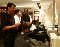 Taking India's love of good grooming by storm | ABC TV