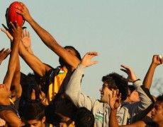 AFL in India hampered by NGO crackdown | The Age