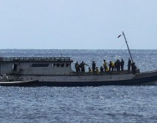 Tamil refugees disappear at sea | TIME
