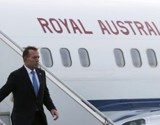 India-Australia nuclear deal about geopolitics | Quartz